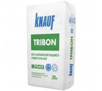 Наливной пол Knauf Трибон, 20 кг
