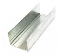 Профиль Металлист ПН-2 50х40х0.5 мм I=3м)