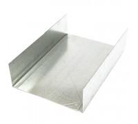 Профиль Металлист ПН-6 100х40х0.5 мм I= 3м)