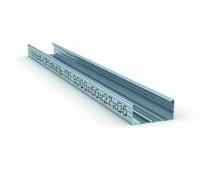 Профиль ПП потолочный 60х27х0,6мм (3м) КНАУФ