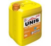 Грунт для внутренних работ UNIS / ЮНИС (10 л)