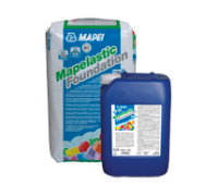MAPEI MAPELASTIC FOUNDATION комплект 32 кг