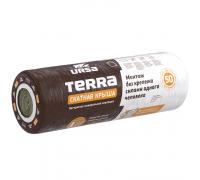 Теплоизоляция Ursa Terra 35 Скатная крыша 3900х1200х150 мм 1 штука в упаковке